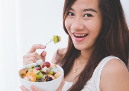 ทานมื้อเช้าทุกวัน ลดความเสี่ยงโรคเบาหวานได้